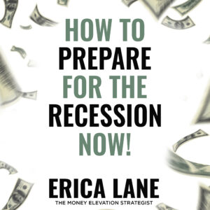 How To Prepare for The Recession NOW! eBook
