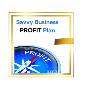 Savvy Business Profit Plan