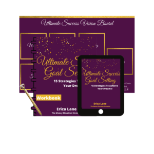 Ultimate Success Goal Setting Bundle